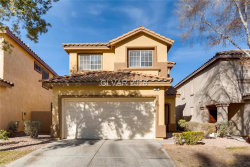 Photo of 186 MOUNTAINSIDE Drive, Henderson, NV 89012 (MLS # 2057231)