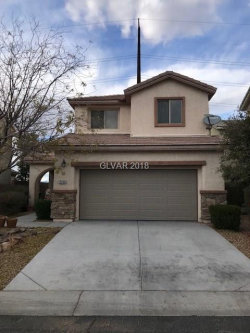 Photo of 2436 RUE BIENVILLE Way, Henderson, NV 89044 (MLS # 2057363)