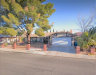 Photo of 6402 AGUA Drive, Las Vegas, NV 89103 (MLS # 2057385)