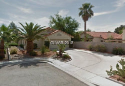 Photo of 8332 DAVENTRY Street, Las Vegas, NV 89123 (MLS # 2057604)
