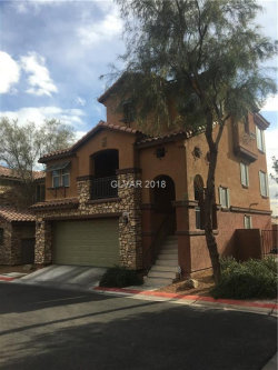 Photo of 10487 South WILDFLOWER GULLY Street, Las Vegas, NV 89178 (MLS # 2057662)