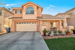 Photo of 10233 TORREY VALLEY Court, Las Vegas, NV 89135 (MLS # 2057727)
