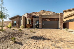 Photo of 6293 CLOVIS POINT Street, Las Vegas, NV 89135 (MLS # 2057895)
