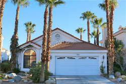 Photo of 3156 WATERSIDE Circle, Las Vegas, NV 89117 (MLS # 2057909)