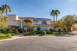Photo of 10033 HIDDEN KNOLL Court, Las Vegas, NV 89117 (MLS # 2058034)