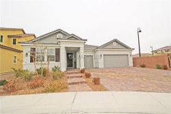 Photo of 2404 TRISSINO Court, Henderson, NV 89044 (MLS # 2058162)