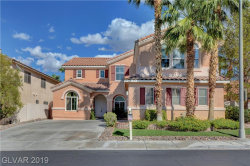 Photo of 279 NEW RIVER Circle, Henderson, NV 89052 (MLS # 2058245)