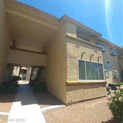 Photo of 7300 PIRATES COVE Road, Unit 1035, Las Vegas, NV 89145 (MLS # 2058386)