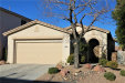 Photo of 4166 VIA DANA Avenue, Las Vegas, NV 89141 (MLS # 2058504)