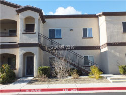 Photo of 2291 HORIZON RIDGE, Unit 8244, Henderson, NV 89052 (MLS # 2058623)