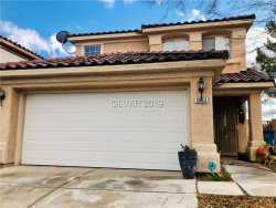 Photo of 9833 CAMINO LOMA VERDE Avenue, Las Vegas, NV 89117 (MLS # 2058661)