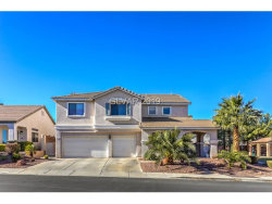 Photo of 21 HATTEN BAY Street, Henderson, NV 89012 (MLS # 2058698)