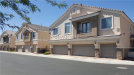 Photo of 3621 INDIGO FLOWER Street, Unit 1, North Las Vegas, NV 89084 (MLS # 2058821)