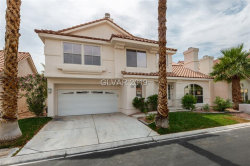 Photo of 4908 FOREST OAKS Drive, Las Vegas, NV 89149 (MLS # 2058919)
