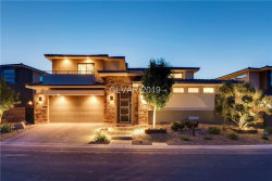 Photo of 20 SPRINGACRE Drive, Las Vegas, NV 89135 (MLS # 2058940)