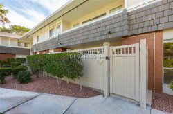 Photo of 723 OAKMONT Avenue, Unit 3415, Las Vegas, NV 89109 (MLS # 2058977)