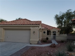 Photo of 7757 ARNOLD PALMER Way, Las Vegas, NV 89149 (MLS # 2058988)