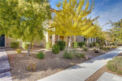 Photo of 2377 VIA BARRANCA, Henderson, NV 89044 (MLS # 2058999)
