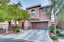Photo of 8769 CAVERN PEAK Drive, Las Vegas, NV 89178 (MLS # 2059075)