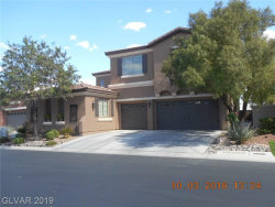 Photo of 9928 KEIFER VALLEY Street, Las Vegas, NV 89178 (MLS # 2059121)