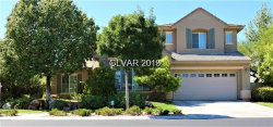 Photo of 3615 COVENTRY GARDENS Drive, Las Vegas, NV 89135 (MLS # 2059385)