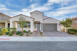 Photo of 413 HONEYBRUSH Avenue, Henderson, NV 89011 (MLS # 2059402)