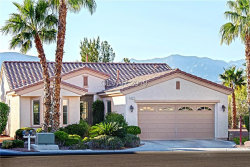 Photo of 4971 PENSIER Street, Las Vegas, NV 89135 (MLS # 2059521)