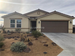 Photo of 3971 East SEDGWICK, Pahrump, NV 89061 (MLS # 2059596)