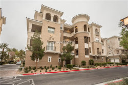 Photo of 9145 TESORAS Drive, Unit 201, Las Vegas, NV 89144 (MLS # 2059671)