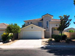 Photo of 299 HORIZON POINTE Circle, Henderson, NV 89012 (MLS # 2059826)