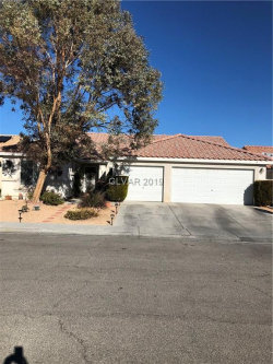 Photo of 1834 GINGER BLOSSOM Avenue, Las Vegas, NV 89031 (MLS # 2059860)