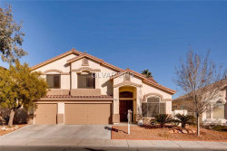 Photo of 8220 WOODLAND PRAIRIE Avenue, Las Vegas, NV 89129 (MLS # 2059910)