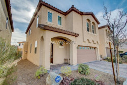 Photo of 129 FOREST CROSSING Court, Las Vegas, NV 89148 (MLS # 2059927)