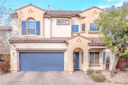 Photo of 8104 CHEERFUL VALLEY Avenue, Las Vegas, NV 89178 (MLS # 2060008)