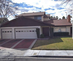Photo of 6753 CARRERA Drive, Las Vegas, NV 89103 (MLS # 2060253)