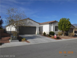 Photo of 5096 East MONTE PENNE, Pahrump, NV 89061 (MLS # 2060301)