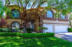 Photo of 1385 VIA SAVONA Drive, Henderson, NV 89052 (MLS # 2060325)