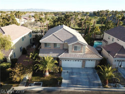 Photo of 10 COBBS CREEK Way, Las Vegas, NV 89148 (MLS # 2060354)