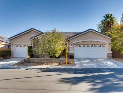 Photo of 3710 Paul De Weert Court, Las Vegas, NV 89129 (MLS # 2060367)