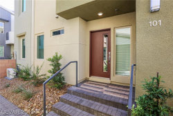 Photo of 11289 VISION PEAK Avenue, Unit 101, Las Vegas, NV 89135 (MLS # 2060563)