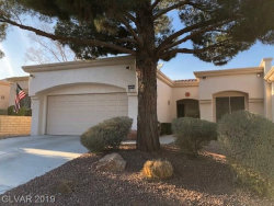 Photo of 2701 BREAKERS CREEK Drive, Las Vegas, NV 89134 (MLS # 2060583)