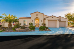 Photo of 10415 MEZZANINO Court, Las Vegas, NV 89135 (MLS # 2060730)