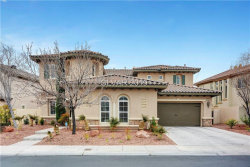 Photo of 1991 ALCOVA RIDGE Drive, Las Vegas, NV 89135 (MLS # 2060907)