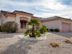 Photo of 3128 RAVENSHOE Drive, Las Vegas, NV 89134 (MLS # 2060976)