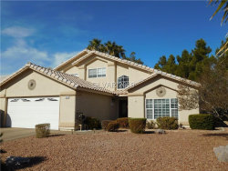 Photo of 5012 PALM VIEW Drive, Las Vegas, NV 89130 (MLS # 2061054)