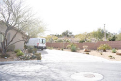 Photo of 11341 RISING RIDGE Avenue, Las Vegas, NV 89135 (MLS # 2061074)