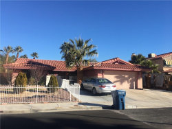 Photo of 4010 CAMAS Court, Las Vegas, NV 89103 (MLS # 2061155)