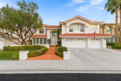 Photo of 2415 PING Drive, Henderson, NV 89074 (MLS # 2061195)