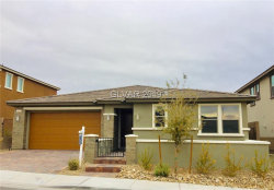 Tiny photo for 956 GLENHAVEN Place, Las Vegas, NV 89138 (MLS # 2061212)