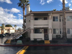 Photo of 916 FALCONHEAD Lane, Unit 202, Las Vegas, NV 89128 (MLS # 2061331)